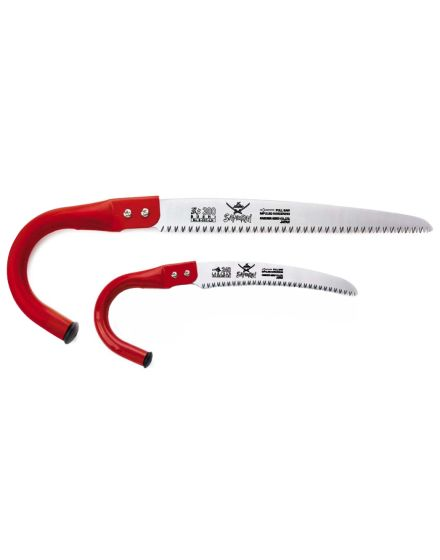 Samurai Curved Handle Saw