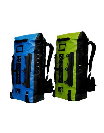Python Backpack - 50L Capacity