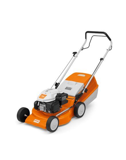 STIHL RM 248 Petrol Lawn Mower