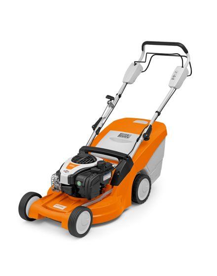 STIHL RM 448 T Petrol Lawn Mower