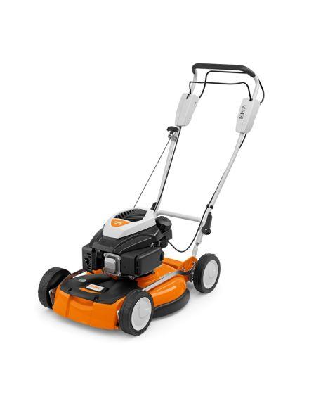 STIHL RM 4 RT Petrol Lawn Mower