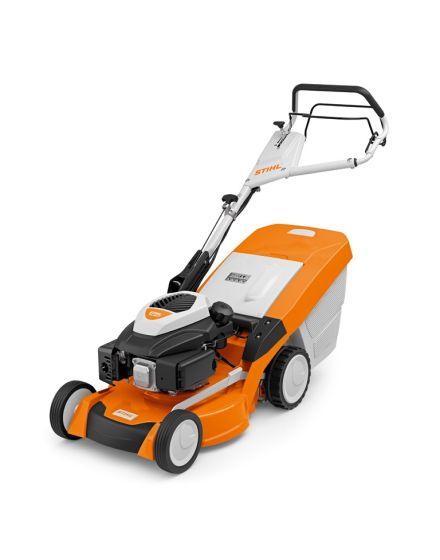 STIHL RM 650 V Petrol Lawn Mower