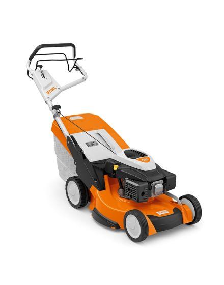 STIHL RM 655 V Petrol Lawn Mower