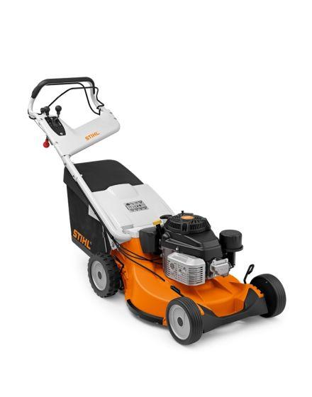 STIHL RM 756 GC Petrol Lawn Mower