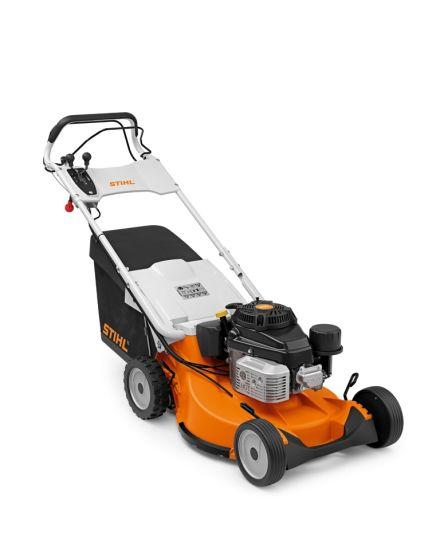 STIHL RM 756 GS Petrol Lawn Mower
