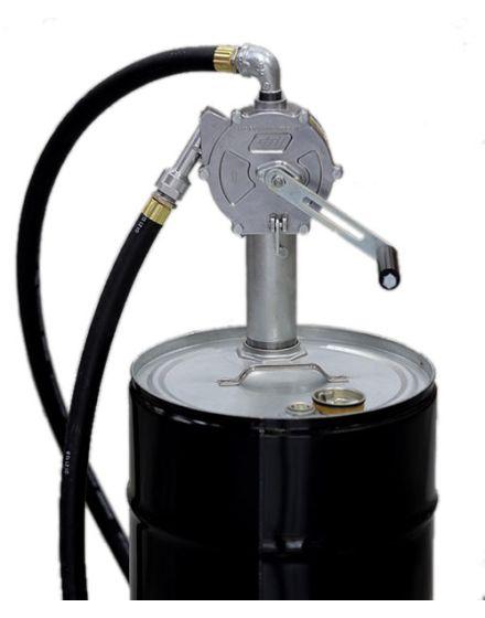 Aspen Metal Drum Rotary Pump