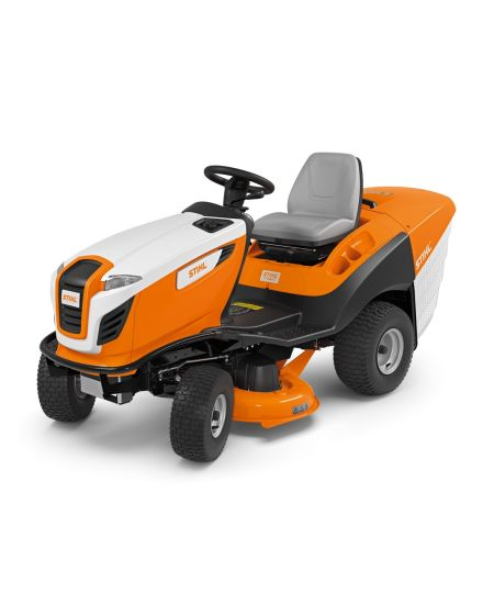 STIHL RT 5097 C Ride On Lawn Tractor