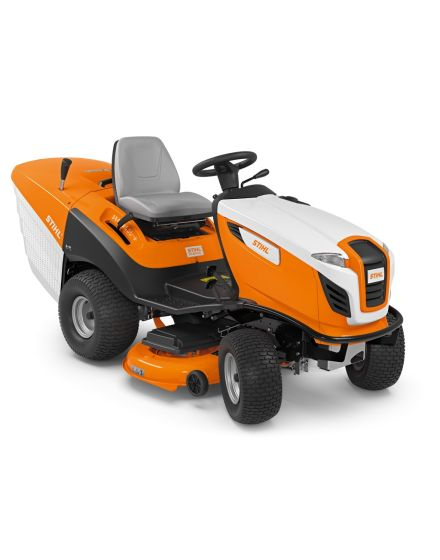STIHL RT 6112 ZL Ride On Lawn Tractor