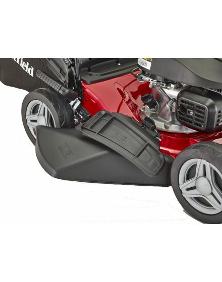 Mountfield S421 PD Petrol Lawn Mower