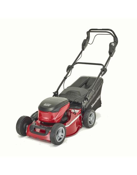 Mountfield S42 PD Li Battery Lawnmower