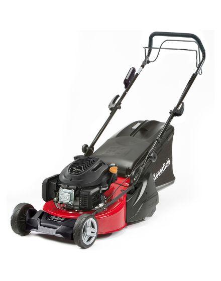 Mountfield S461R PD LS Petrol Lawn Mower