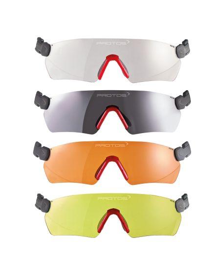 Protos Integral Glasses
