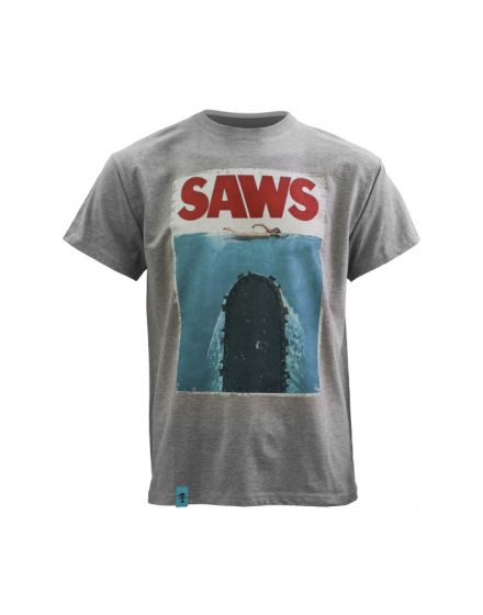 Saws T-Shirt