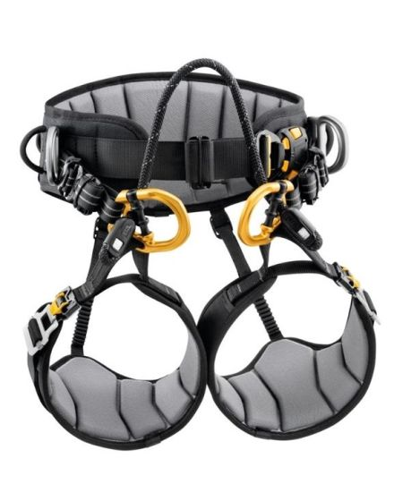 Petzl New Sequoia Harness
