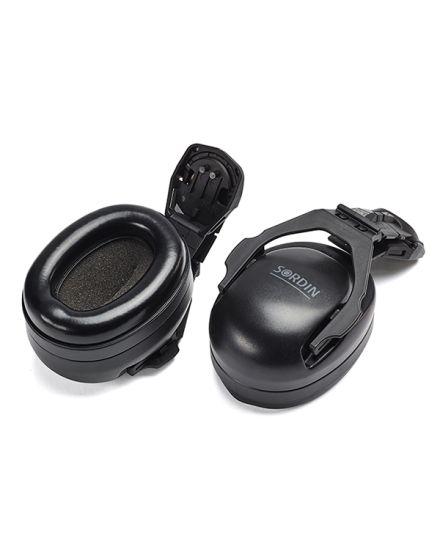 MSA Sordin EXC Ear Defenders - 27 SNR