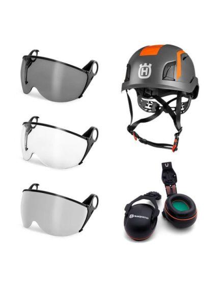 Husqvarna Spire Vent Helmet Kit