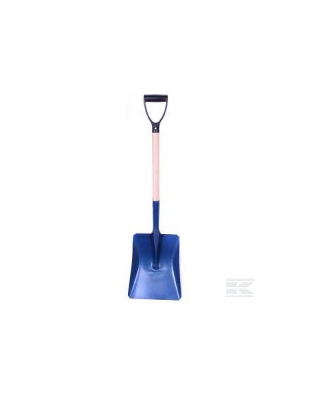 Kramp Square Mouth Shovel