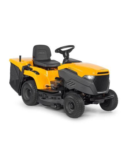 Stiga Estate 2084 H Petrol Ride On Lawn Tractor