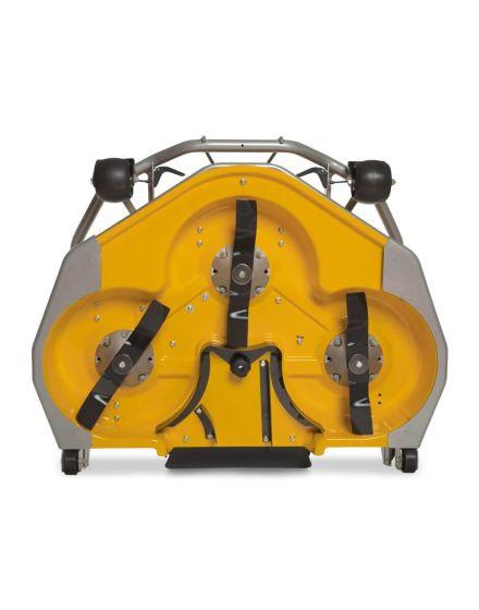 Stiga 110cm Pro EL Quick Flip Combi Deck