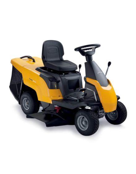 stiga combi 1066 hw ride on mower
