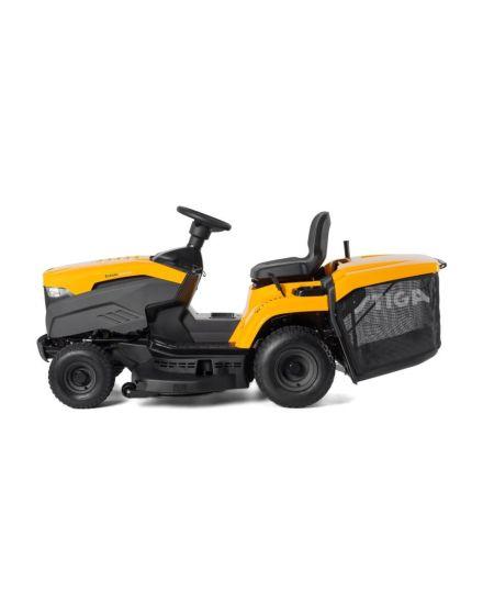 Stiga Estate 3398 HW Petrol Ride On Lawn Tractor