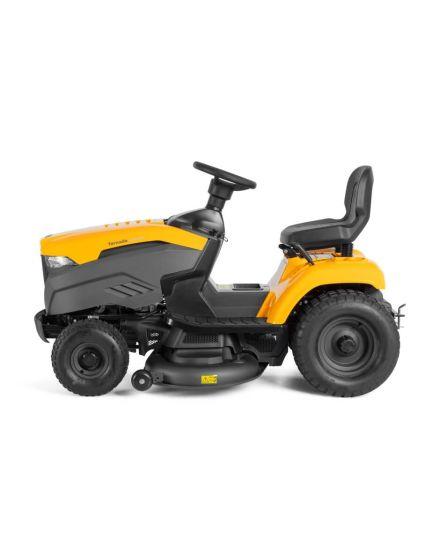 Stiga Tornado 3108 HW Petrol Ride On Lawn Tractor
