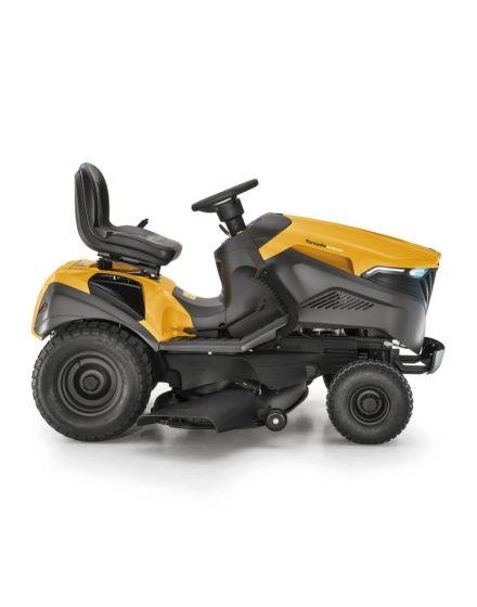 Stiga Tornado 6108 HW Petrol Ride On Lawn Tractor