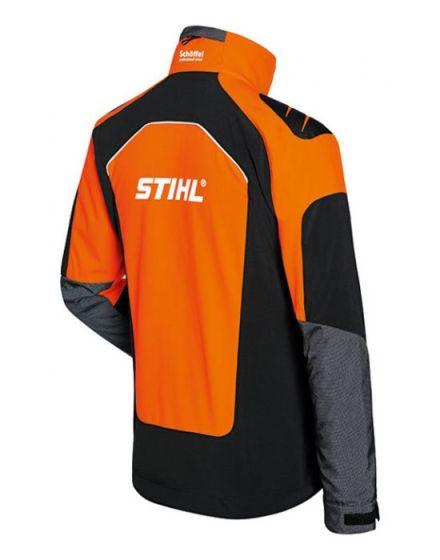 STIHL ADVANCE X-SHELL Orange Jacket (New Sizes)