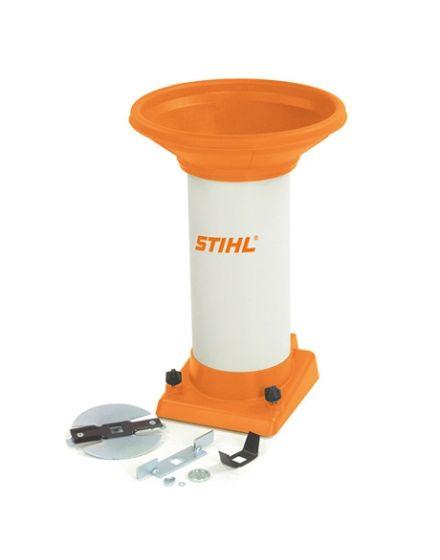 STIHL ATZ 300 Shredder Chute