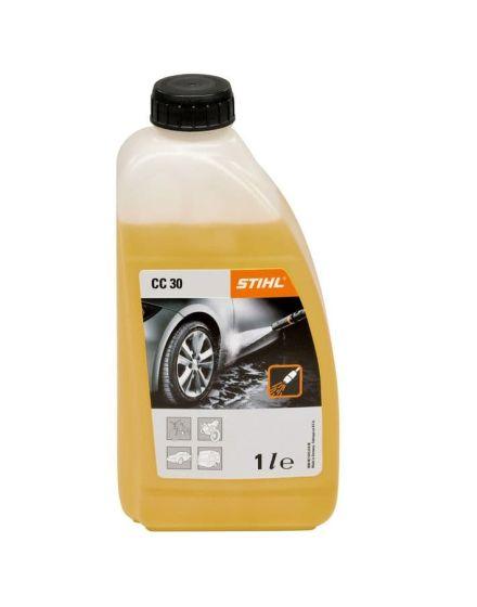 STIHL CC 30 Vehicle Shampoo & Wax - 1L