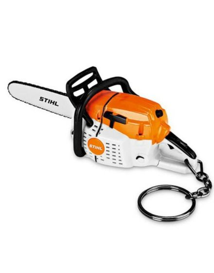 STIHL Chainsaw Keyring - Battery Operated
