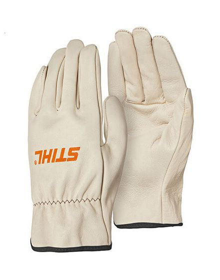 STIHL DYNAMIC Duro Leather Gloves
