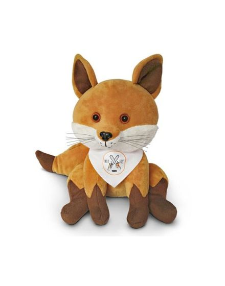 STIHL Fox Soft Toy