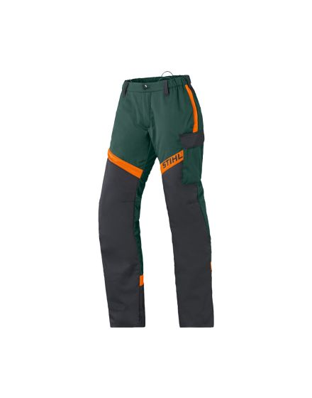 STIHL FS Protect Brushcutter Protective Trousers (New Sizes)