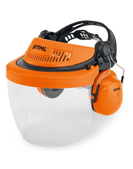 STIHL G500 PC Face/Hearing Protection