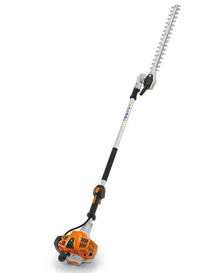 STIHL HL 92 KC-E Petrol Long Reach Hedge Trimmer