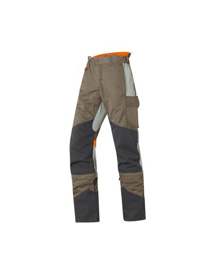 STIHL HS MULTI-PROTECT Hedge Trimmer Trousers (New Sizes)