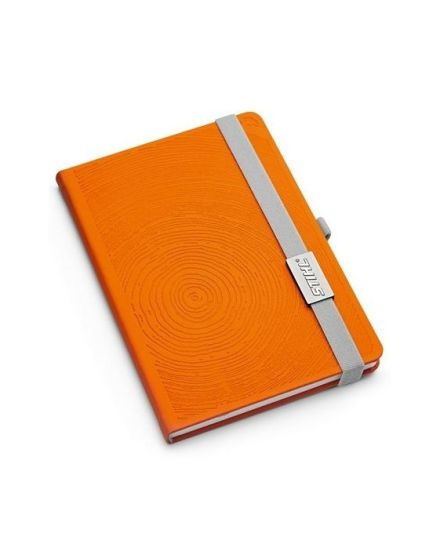 STIHL A4 Lanybook Notebook