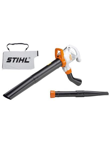 STIHL SHE 71 Vacuum Shredder