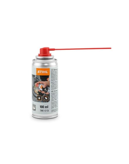 STIHL Silicone 100ml Spray