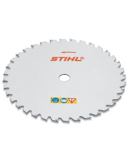 STIHL 225mm (36 T) Circular Carbide-Teeth Saw Blade