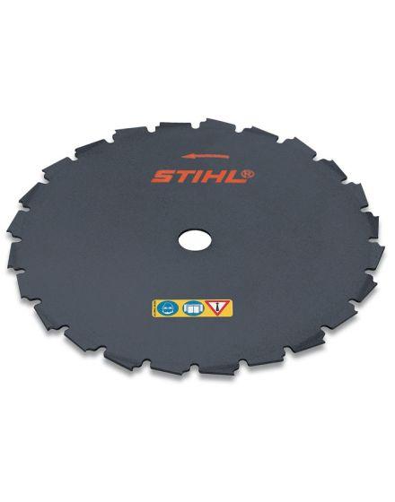 STIHL 225mm (22 T) HP Circular Chisel-Tooth Saw Blade