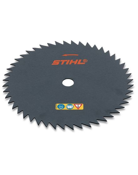 STIHL 225mm (48 T) Circular Scratcher-Tooth Saw Blade