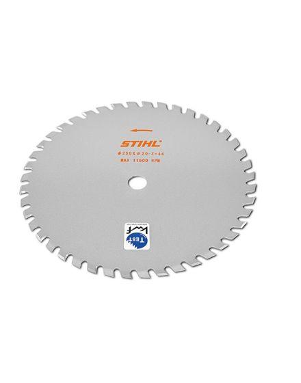 STIHL 250mm (44 T) Metal Grass Cutting Blade