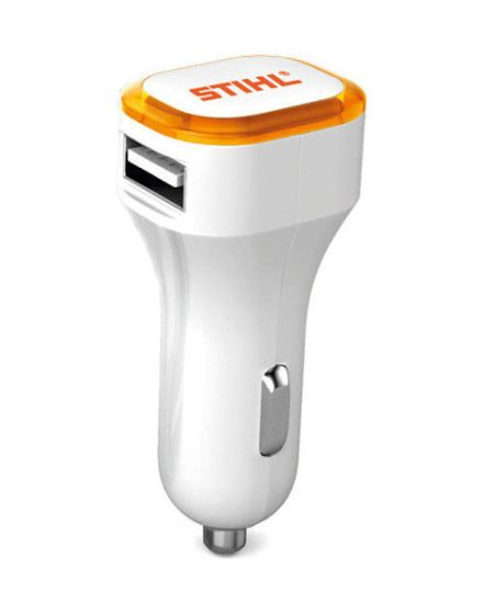 STIHL USB Car Charger