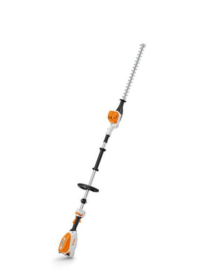 STIHL HLA 66 Battery Long Reach Hedge Trimmer (Unit Only)