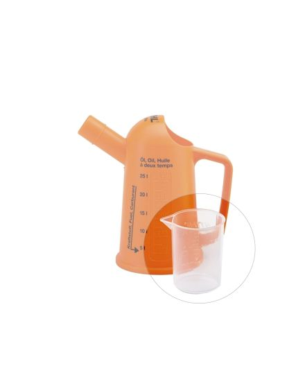 STIHL Measuring Cup - Fuel Mixing