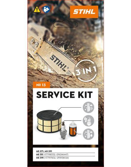 STIHL Service Kit 13 For MS271/MS291/MS311/MS391