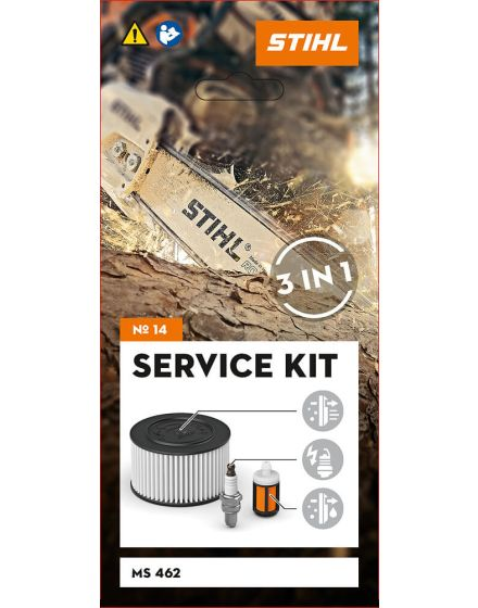 STIHL Service Kit 14 For MS462
