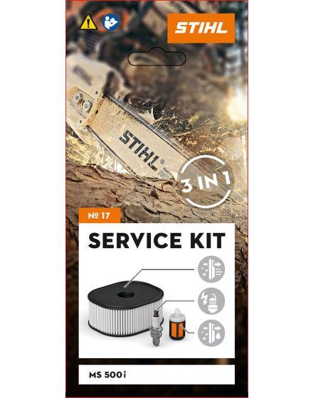 STIHL Service Kit 17 For MS500i